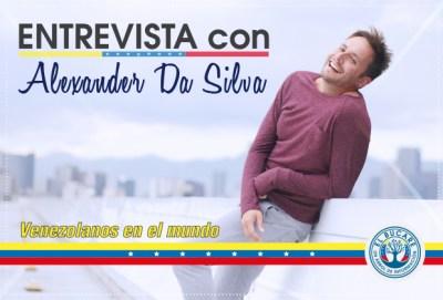 Alexander Da Silva