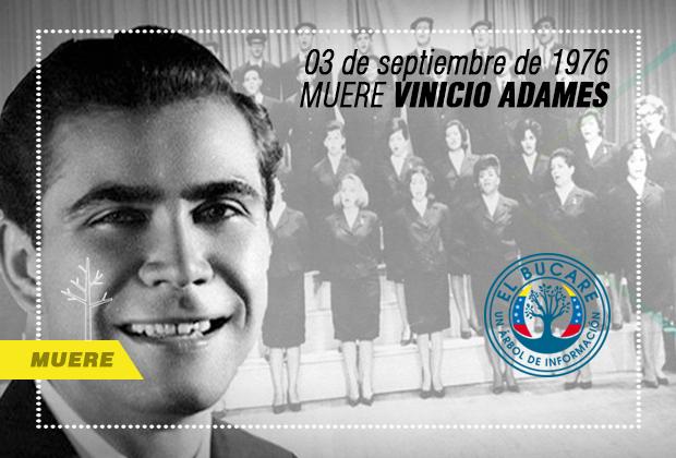 Vinicio Adames