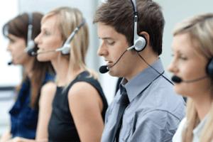1.047 ofertas de trabajo de TELEOPERADOR encontradas