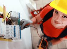 320 ofertas de trabajo de ELECTRICISTA encontradas