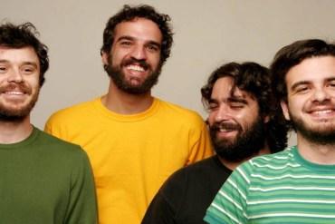 Los Hermanos 2003