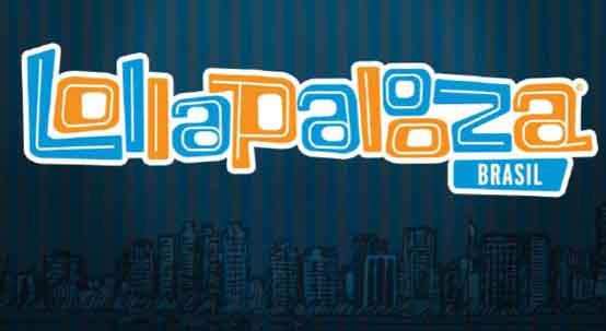 Guia Lollapalooza