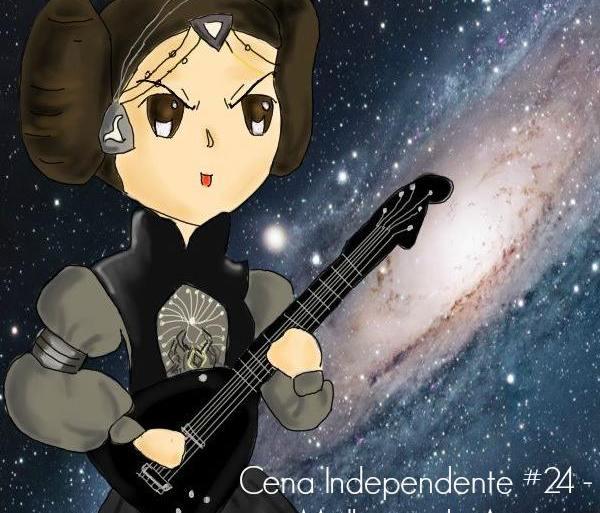 Cena Independente #24