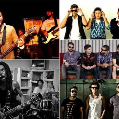 Festival Big Bands