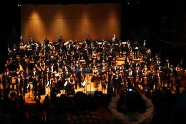 Orquestra Juvenil da Bahiado Neojiba