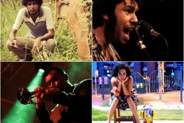 Festival de Música Educadora FM Prêmio Caymmi de Música