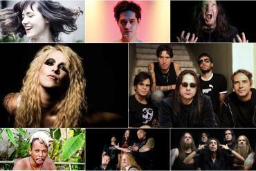 Festival Abril Pro Rock