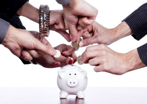 crowdfunding Receita de artista
