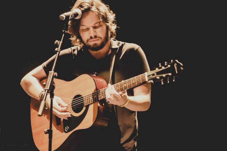 Entrevista Teago Oliveira Maglore