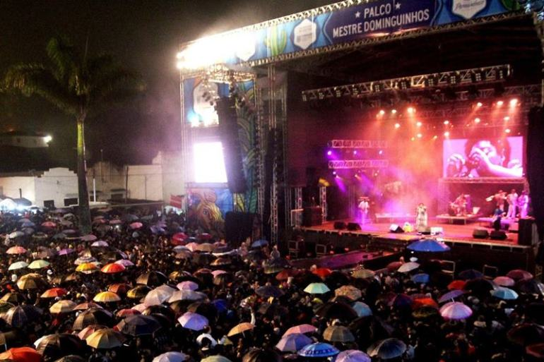Bahia Festival Garanhuns Festival de Inverno de Garanhuns