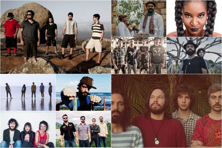 Festival Feira Noise
