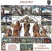 Álbuns Teago Oliveira Jorge Ben