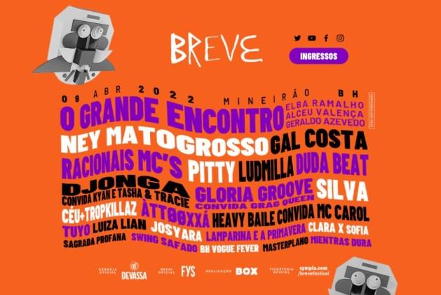 Breve Festival 2022
