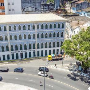 Cidade da Música da Bahia - Betto jr (3)