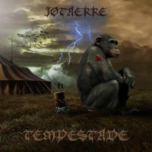 Jotaerre - Tempestade