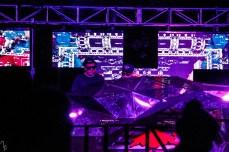 Luis Norambuena & André Butano @Festival Jardin Stereo 2014