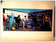 """Exposición """"Presidentas"""" @Parque Cultural Valparaíso // Foto por Rod Sáez"""