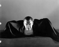 """Lon Chaney Jr. en """"Son of Dracula"""" (1943)"""