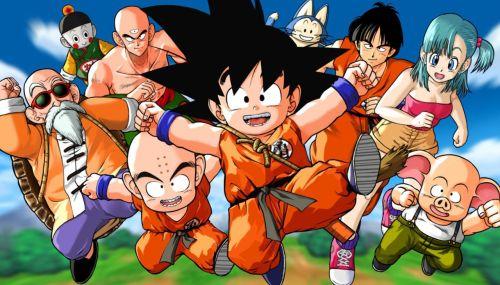 Bola de Dragón es posiblemente el anime en España más influyente