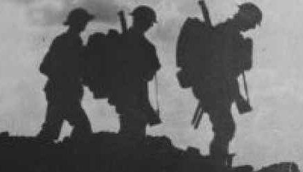 La I Guerra Mundial (1)