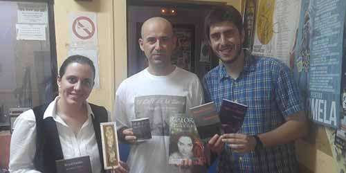 Cultura de Vaso Campaniforme por el MAN – Entrevista al ganador de la I edición de nuestro concurso de relatos