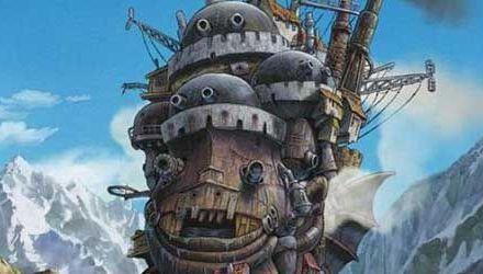 Descubriendo los zigurats y una mirada sobre el Studio Ghibli