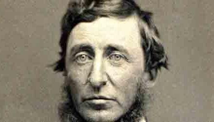 La mirada de Thoreau en Walden – Historia a través de Iron Maiden