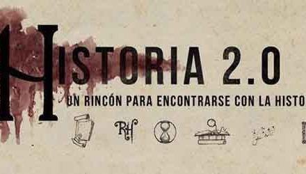 Entrevista a Historia 2.0