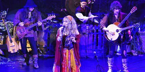 Música celta con La Morada del Ermitaño