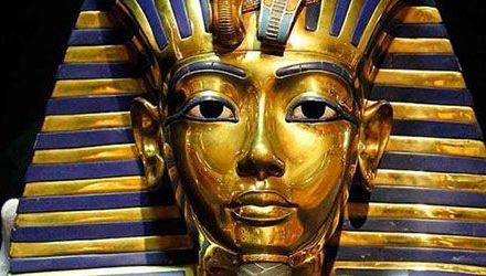 El vidrio en tiempos de Roma – Hitos de la arqueología del Antiguo Egipto en 2015
