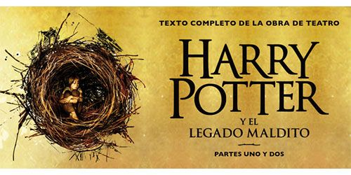 """Impresiones sobre """"Harry Potter y el legado maldito"""""""