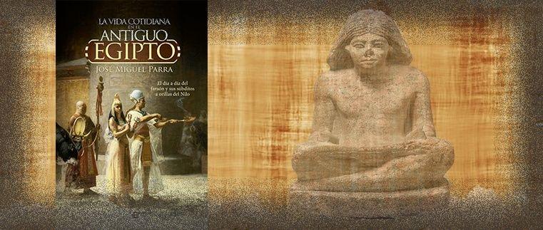 La vida cotidiana en el Antiguo Egipto – Defensa del frontón Beti-Jai