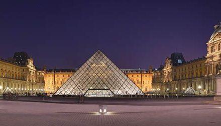 De fortaleza a museo. Cómo el Louvre se transformó en un espacio de la revolución (cultural).