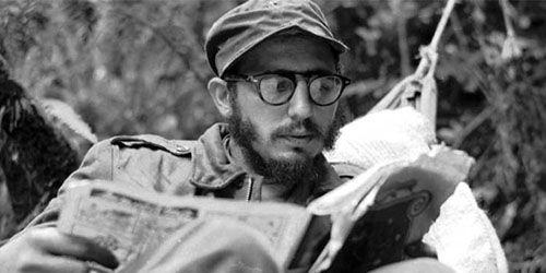 Personajes históricos del siglo XX: Fidel Castro