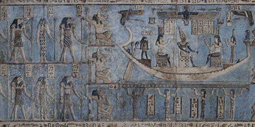 Entrevista a Guillermo Solana, director artístico del Museo Thyssen – El culto al sol en el Antiguo Egipto
