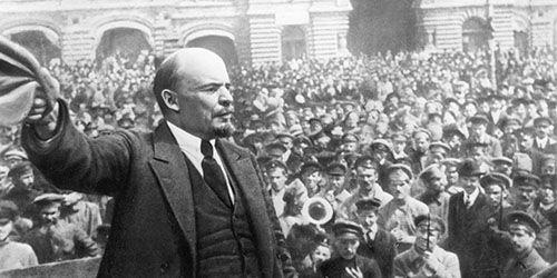La Revolución rusa (3). El estallido de octubre de 1917. (8/10/2017)
