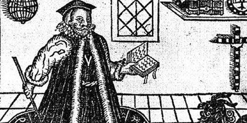 Taumaturgia y teúrgia, el manejo de lo sobrenatural