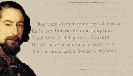 José Zorrilla y su contexto histórico