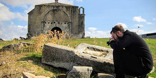 Recuperación del patrimonio olvidado con Arte en Ruinas