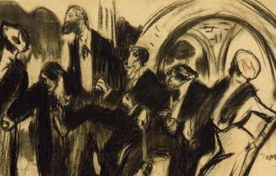 La bohemia de París con Picasso y Lautrec