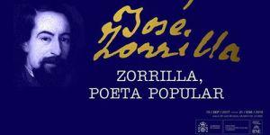 Exposición: Zorrilla, poeta popular @ Biblioteca Nacional de España | Madrid | Comunidad de Madrid | España