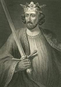 Eduardo I de Inglaterra. Plantagenet