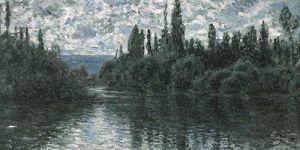 Exposición: Monet/Boudin @ Museo Nacional Thyssen-Bornemisza
