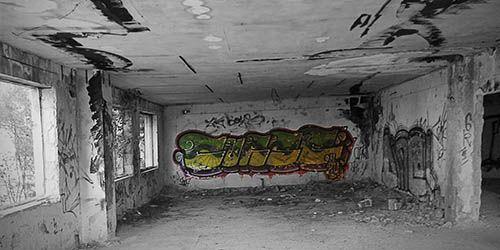 Historia del grafiti – exvotos ibéricos