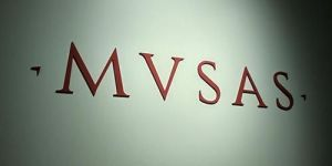 MVSAS @ Museo Arqueológico Nacional