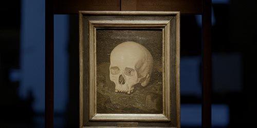 El misterio de la cabeza perdida de Goya en el cine