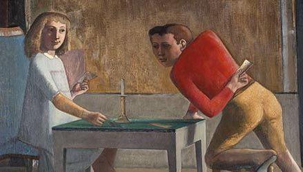 Balthus y su pintura en el Museo Thyssen