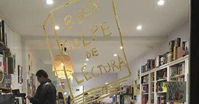Librería de Chueca