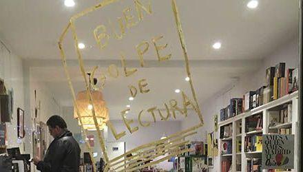 Libros para después de Navidad en una librería de Chueca