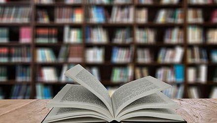 El mundo de los libros. El oficio de librera